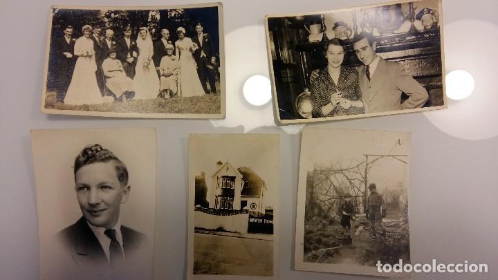 Fotografía antigua: LOTE FOTOGRAFIAS 4 - Foto 2 - 79753125
