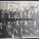 Fotografía antigua: (JX-170345)FOTOGRAFÍA DEL POLÍTICO Y ESCRITOR CATALÁN ENRIC PRAT DE LA RIBA FOTO J.Mª.SAGARRA. Lote 81591456