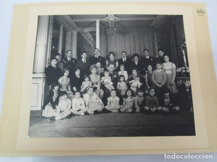 Fotografía antigua: FOTOGRAFIA FAMILIAR. MIEMBROS DEL EJERCITO.VER FOTOGRAFIAS ADJUNTAS - Foto 2 - 84731820