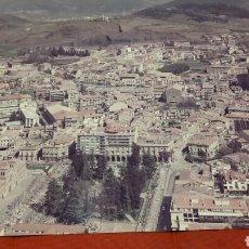 Fotografía antigua: FOTO AÉREA A3 AÑOS 70 OLOT (GIRONA). Lote 88903302
