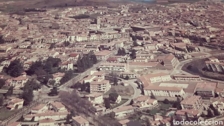 Fotografía antigua: Fotografia aérea A3 Olot ( Girona ) - Foto 2 - 88905822