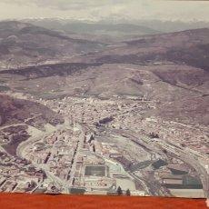 Fotografía antigua: FOTO AÉREA A3 RIPOLL ( GIRONA ). Lote 88906002