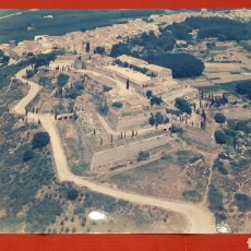 Fotografía antigua: FOTO AÉREA A3 HOSTALRIC ( GIRONA ). Lote 88906226