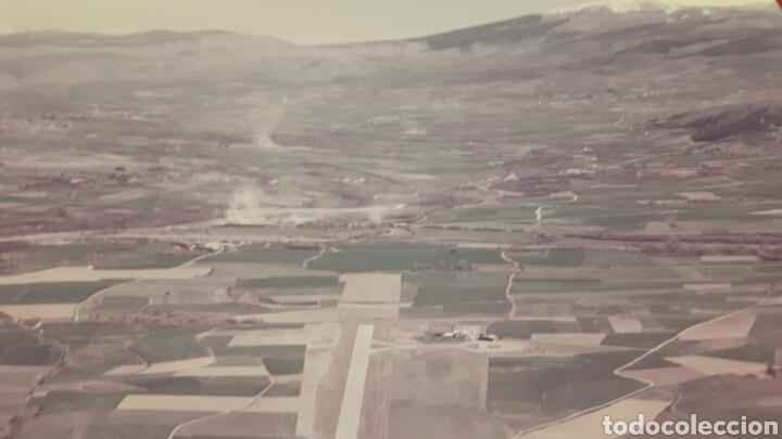 Fotografía antigua: Fotografia aérea A3 Vall de la Cerdanya ( Girona ) - Foto 3 - 88908342