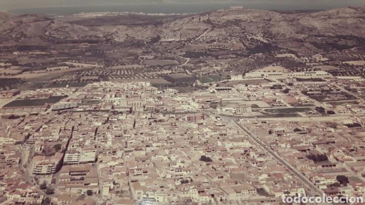 Fotografía antigua: Fotografia aérea A3 Torroella de Montgrí ( Girona ) - Foto 2 - 88909030