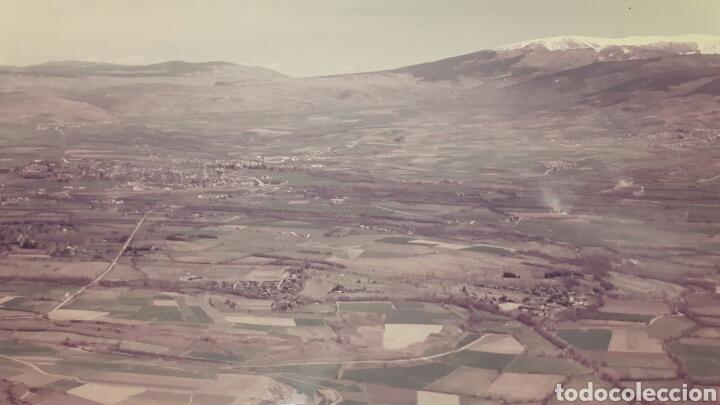Fotografía antigua: Foto aérea A3 Vall de la Cerdanya ( Girona ) - Foto 2 - 88915334