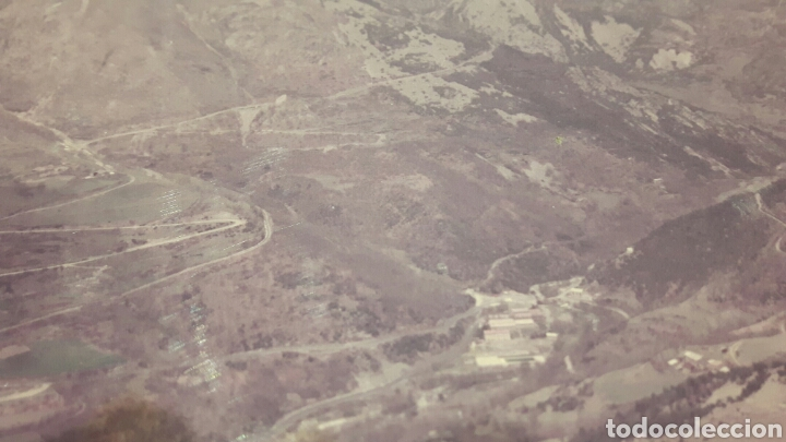Fotografía antigua: Foto aérea A3 Núria ( Girona ) - Foto 2 - 88916795