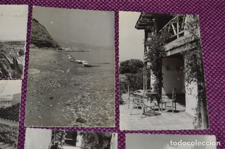 Fotografía antigua: LOTE DE 7 FOTOGRAFÍAS ANTIGUAS - FUENGIROSA - PRECIOSAS, MUY ANTIGUAS - AÑOS 60 - HAZME OFERTA - Foto 2 - 89548628