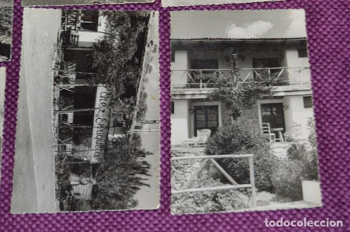 Fotografía antigua: LOTE DE 7 FOTOGRAFÍAS ANTIGUAS - FUENGIROSA - PRECIOSAS, MUY ANTIGUAS - AÑOS 60 - HAZME OFERTA - Foto 3 - 89548628