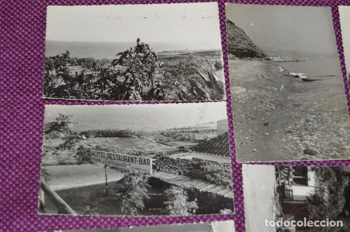 Fotografía antigua: LOTE DE 7 FOTOGRAFÍAS ANTIGUAS - FUENGIROSA - PRECIOSAS, MUY ANTIGUAS - AÑOS 60 - HAZME OFERTA - Foto 4 - 89548628