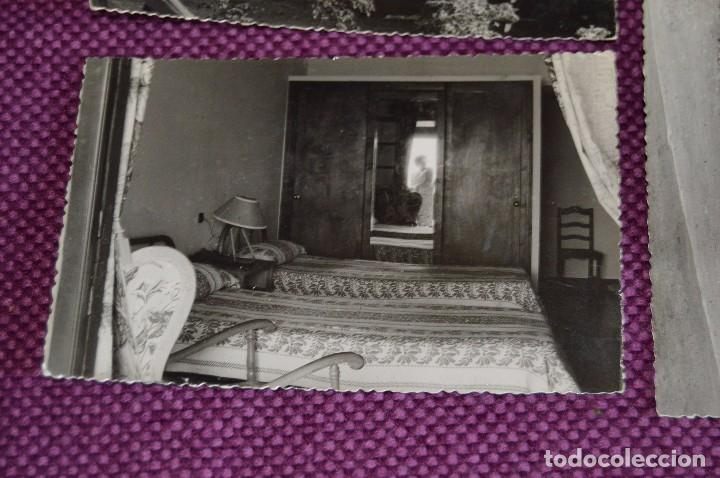 Fotografía antigua: LOTE DE 7 FOTOGRAFÍAS ANTIGUAS - FUENGIROSA - PRECIOSAS, MUY ANTIGUAS - AÑOS 60 - HAZME OFERTA - Foto 5 - 89548628