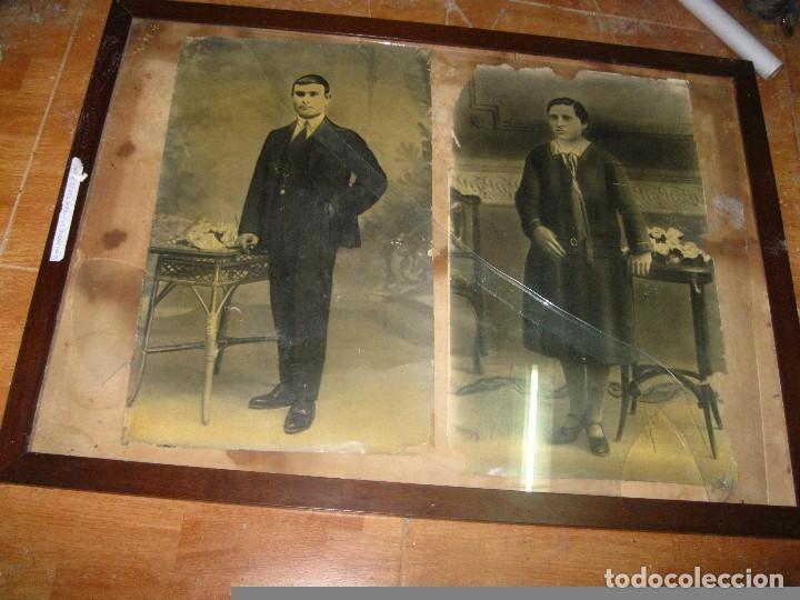 Fotografía antigua: GRANDES FOTOGRAFIAS ANTIGUAS PERSONAJES DE ALICANTE - Foto 2 - 91546090