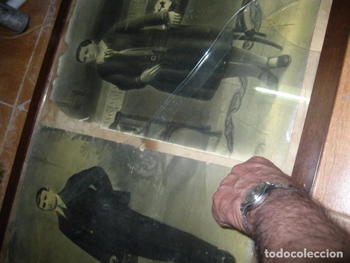 Fotografía antigua: GRANDES FOTOGRAFIAS ANTIGUAS PERSONAJES DE ALICANTE - Foto 3 - 91546090