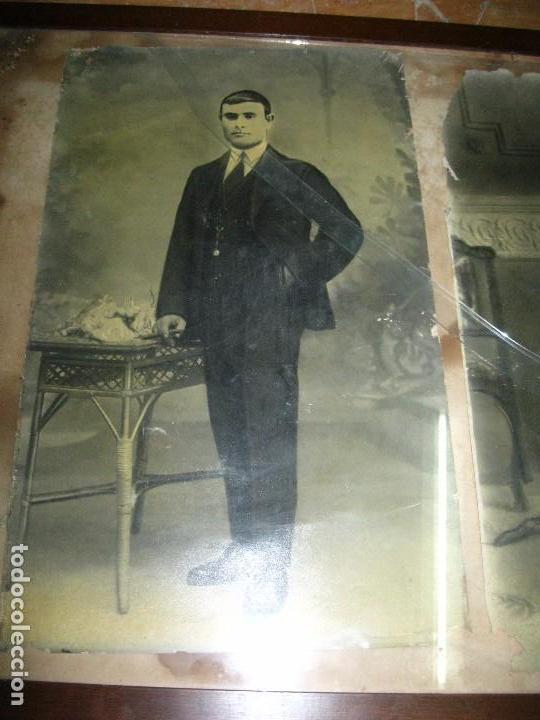 Fotografía antigua: GRANDES FOTOGRAFIAS ANTIGUAS PERSONAJES DE ALICANTE - Foto 5 - 91546090