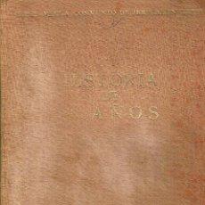 Fotografía antigua: HISTORIA DE 25 AÑOS DE LA FALLA CONVENTO JERUSALEN 1941 - 1966. Lote 91664375