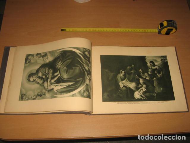 Fotografía antigua: ALBUM CARTON FOTOS RICORDO DI ROMA CENTO TAVOLE EDITORES ATTILIO AÑOS 20 - Foto 5 - 92806285