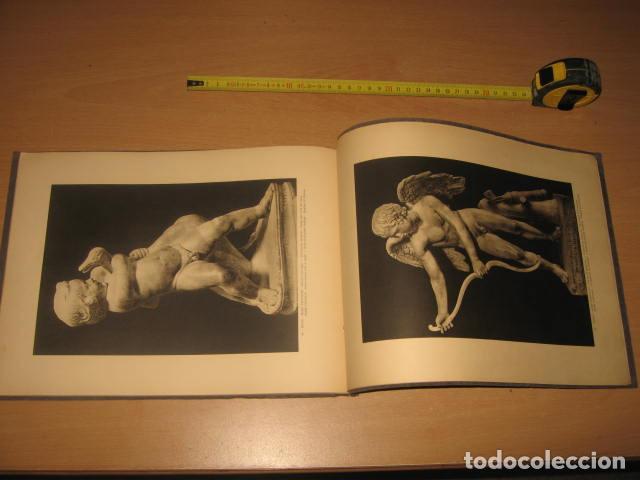 Fotografía antigua: ALBUM CARTON FOTOS RICORDO DI ROMA CENTO TAVOLE EDITORES ATTILIO AÑOS 20 - Foto 6 - 92806285