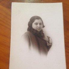 Fotografía antigua: ANTIGUA FOTOGRAFIA PHOTO ART CEUTA TETUAN 1926. Lote 93566285