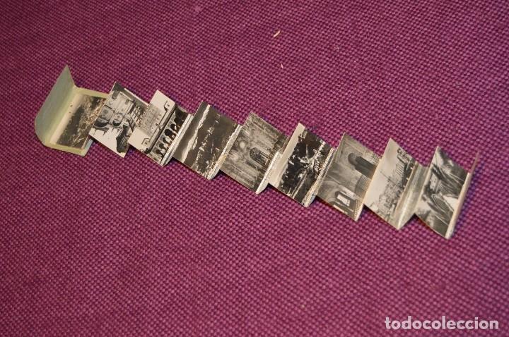 Fotografía antigua: ANTIGUO LIBRITO CON 18 FOTOS - MUY PEQUEÑO CURIOSISIMO - RECUERDO DE GRANADA - VINTAGE - HAZ OFERTA - Foto 3 - 94071410