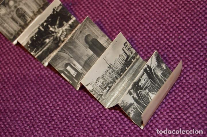 Fotografía antigua: ANTIGUO LIBRITO CON 18 FOTOS - MUY PEQUEÑO CURIOSISIMO - RECUERDO DE GRANADA - VINTAGE - HAZ OFERTA - Foto 4 - 94071410
