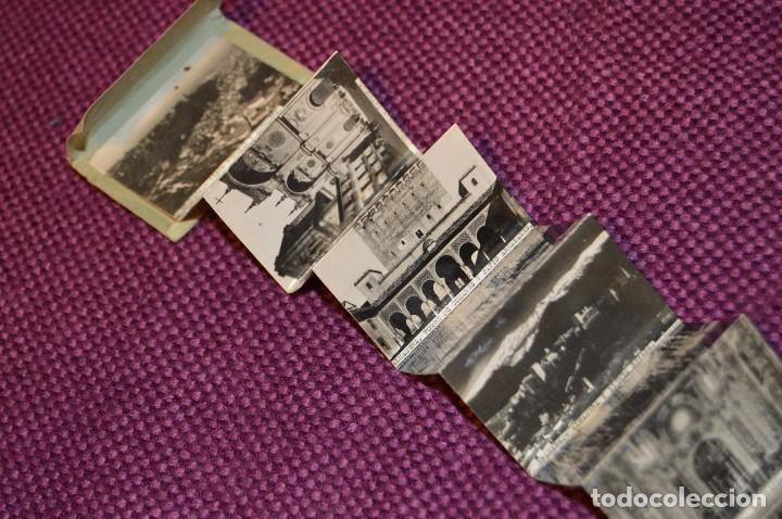 Fotografía antigua: ANTIGUO LIBRITO CON 18 FOTOS - MUY PEQUEÑO CURIOSISIMO - RECUERDO DE GRANADA - VINTAGE - HAZ OFERTA - Foto 6 - 94071410