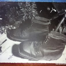 Fotografía antigua: CAP A MUNTANYA. FOTOGRAFÍA. ANÓNIMO. CATALUNYA. CIRCA 1920. Lote 94386094