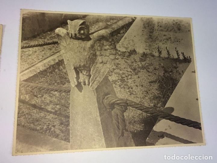 Fotografía antigua: ESCENAS CAMPESINAS. LOTE DE 10 FOTOGRAFÍAS. AUTOR ANÓNIMO. ESPAÑA. ENTRE 1920-35 - Foto 9 - 94391010