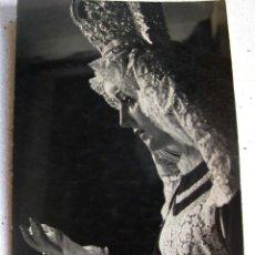 Fotografía antigua: FOTO COLUMNA UBEDA 13 X 18 CM. Lote 94810527