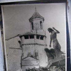 Fotografía antigua: FOTO RESUCITADO UBEDA 24 X 18 CM. Lote 94812583