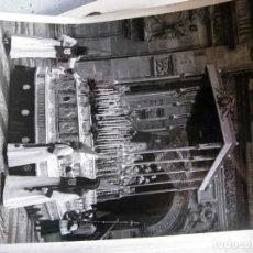 Fotografía antigua: FOTO AMARGURA UBEDA 24 X 18 CM. Lote 94814267