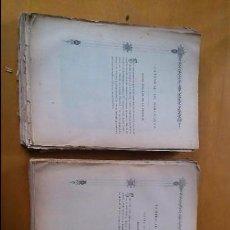 Alte Fotografie - Volúmenes I y II del Álbum Enciclopédico. Artes Antiguas y Modernas, Parera y Cia Editores 1893 - 94667323