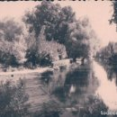 Fotografía antigua: FOTO PAISAJE ESPAÑA DESCONOCIDO 8*12 CM - REGTOR. Lote 95308111