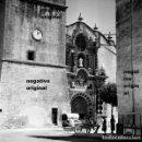 Fotografía antigua: NEGATIVO IGLESIA NUESTRA SEÑORA ASUNCION VINAROS VINAROZ(CASTELLON) POST GUERRA CIVIL. Lote 96320235