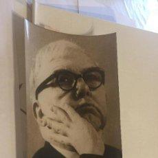 Fotografía antigua: FOTO ORIGINAL AGENCIA KEYSTONE. LORD HILL. AÑO 1972.. Lote 96413515
