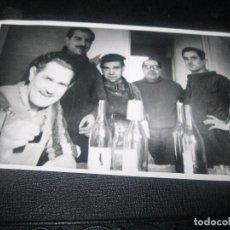 Fotografía antigua: LOTE TRES FOTOS PERSONAS EN CALLOSA DEL SEGURA FOTO ANTIGUA. Lote 97446539