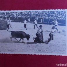 Fotografía antigua: FOTOGRAFIA ORIGINAL DE CEPEDA 1962. ESTUDIO PACO FOTI. ESTELLA.. Lote 97529971
