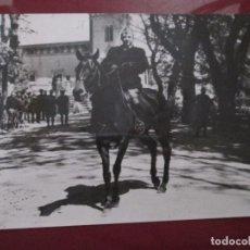 Fotografía antigua: FRANCISCO FRANCO (14 FOTOS). Lote 97566675