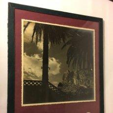 Fotografía antigua: ANTIGUA FOTOGRAFIA ORIGINAL ALICANTE BENECANTIL AÑO GUERRA CIVIL 1936 EXCELENTE ESTADO. Lote 98050775