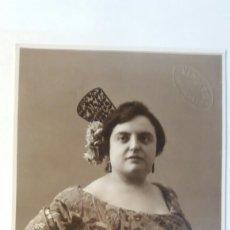 Fotografía antigua: FOTO ANTIGUA. VENDRELL FOTÓGRAFO. 1924. Lote 98640352