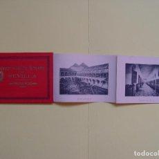 Fotografía antigua: RECUERDO COLEGIO ESCOLAPIOS DE SEVILLA. 9 ILUSTRACIONES (HAUSER; C.1900) ¡ORIGINALES! COLECCIONISTA. Lote 100392151