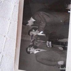 Fotografía antigua: ARTISTAS AÑOS 50. Lote 101576195