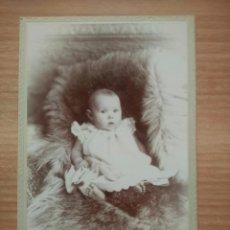 Fotografía antigua: FOTOGRAFÍA ORIGINAL ANTIGUA DE ESTADOS UNIDOS. Lote 103457003