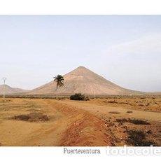 Fotografía antigua: FUERTEVENTURA. Lote 103990983