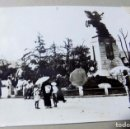 Fotografía antigua: ANTIGUA FOTOGRAFIA. PARK KOBE, JAPON MAYO 1938. 10 X 7 CM W. Lote 104267931