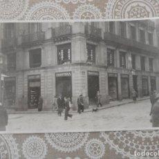 Fotografía antigua: FOTOGRAFÍA ANTIGUA BARCELONA. Lote 107266491