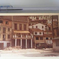 Fotografía antigua: CUDILLERO. ASTURIAS. 1965. Lote 107566474