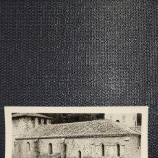 Fotografía antigua: FOTO DE POTES AÑOS 60--11X7-ASTURIAS. Lote 107756402