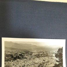 Fotografía antigua: FOTO DE TETUAN AÑOS 60--11X8. Lote 108353050