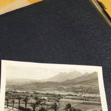 Fotografía antigua: FOTO DE TETUAN AÑOS 60--11X8. Lote 108353090