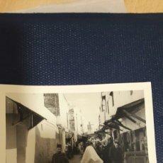 Fotografía antigua: FOTO DE TETUAN AÑOS 60--13X9. Lote 108353120